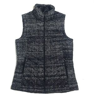 The North Face Black/Multi Dot Thermoball Vest